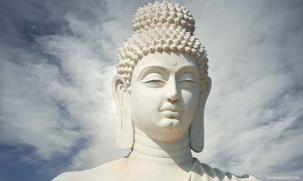 Buddha, the Founder of Buddhism