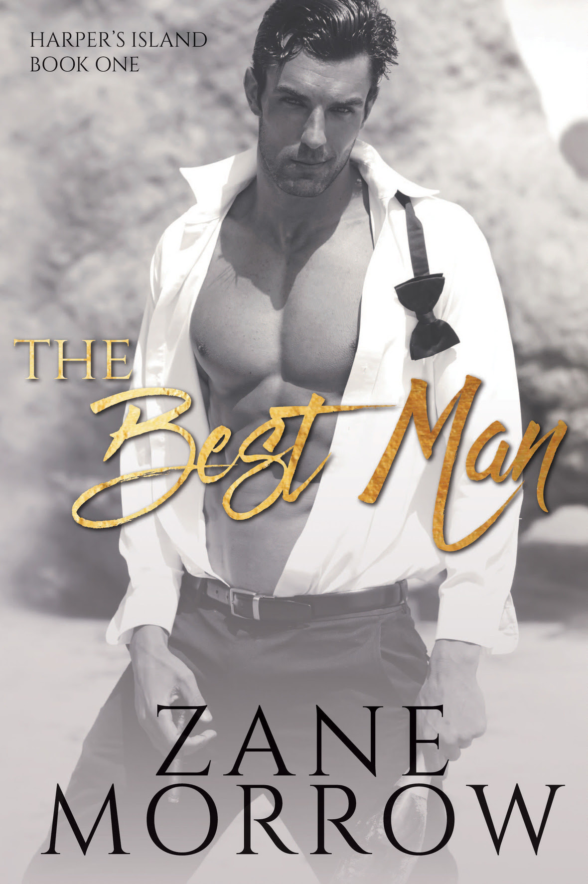 EBOOK-TheBestMan