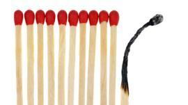 Três sinais de que você pode ter síndrome de burnout