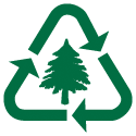 Recycle trees