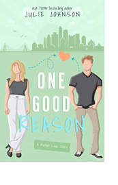 One Good Reason by Julie Johnson