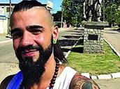 DJ Kaleb Freitas morre em palco