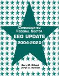 Consolidated Federal Sector EEO Update 2004-2020