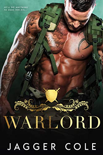 Cover for 'Warlord (Power Book 3)'