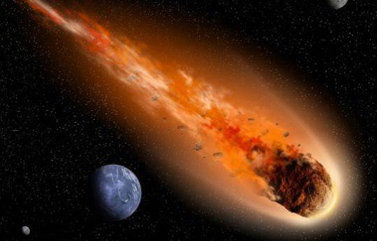 Meteor Closeby travel