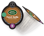 Green Mountain French Vanilla Kcarafe coffee