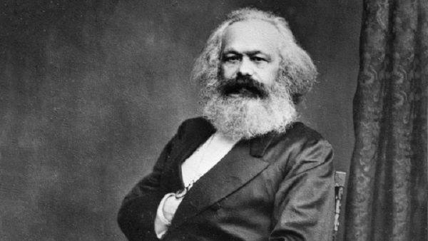 200 años del nacimiento de Karl Marx