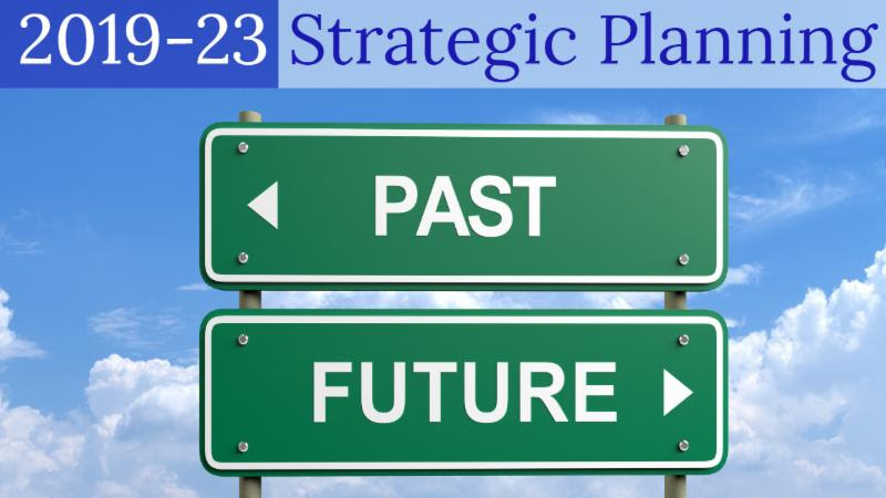 Join Us for Strategic Planning