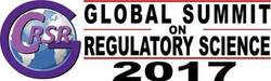 2017 Global Summit on Regulatory Science