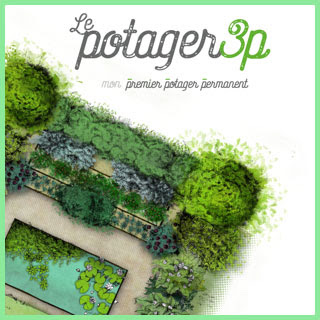 Illustration de la formation « Le potager 3P »