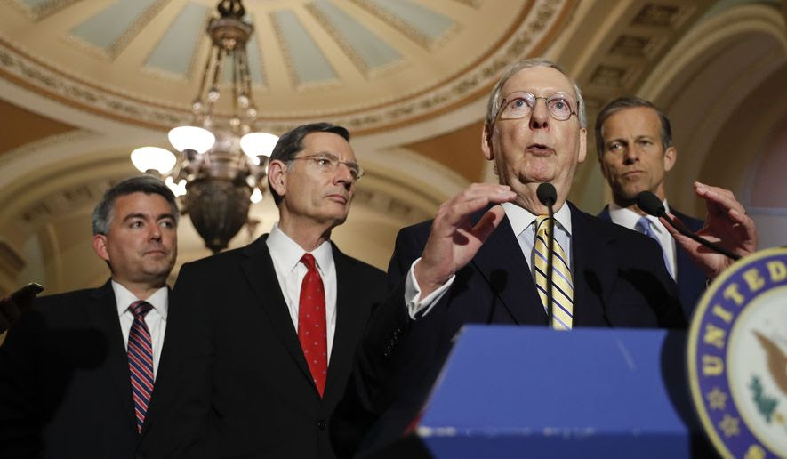 GOP Rolled Back 14 of 15 Obama Rules Using Congressional Review Act