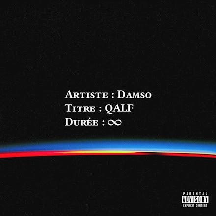Cover Album Damso