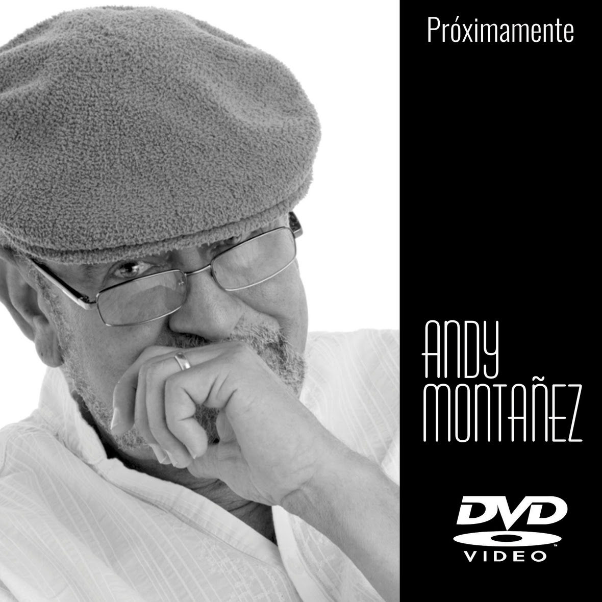 AG - BOLETIN ANDY DVD