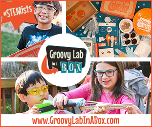 Groovy Lab in a Box Is Much Mo...