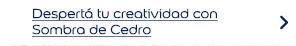 Despertá tu creatividad