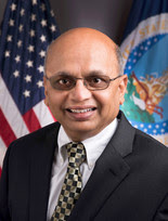 Parag Chitnis, Acting NIFA Director