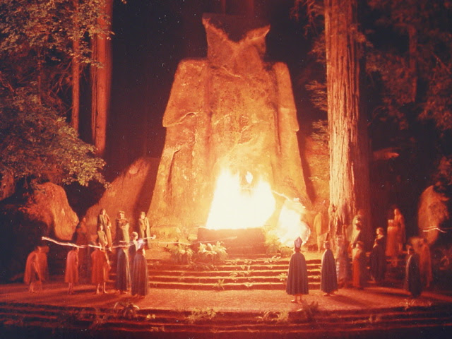 Bohemian Grove Targets Trump for Termination - Colin Powell's Hacked Emails Reveal
