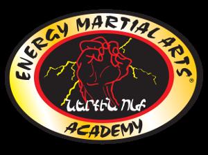 ENERGY MARTIAL ARTS ACADEMY OVAL LOGOsm