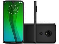 Smartphone Motorola G7 64GB Ônix 4G