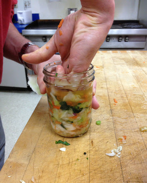 Pickles and Fermentation 2