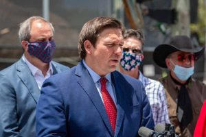 Ron DeSantis JUMPS IN - He's Going All In!