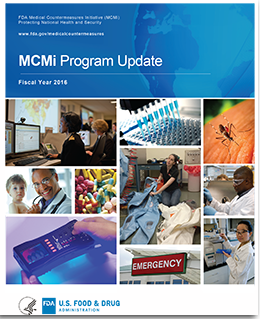 MCMi FY 2016 program update