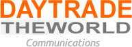DTTW communication logo