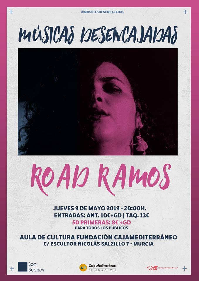 RoadRamosMusicasDesencajadas