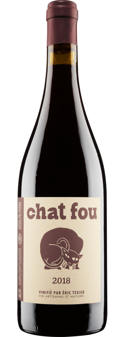 Image result for chat fou 2018
