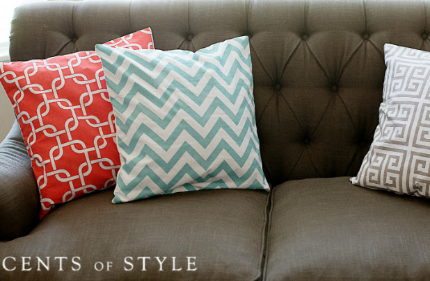 IMAGE: Fashion Friday- 8/15/14- Pillow Covers $12.95 & FREE SHIPPING with Code AUGUSTHOME