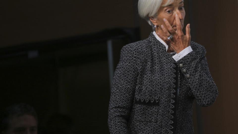 Los 10 mandamientos del Fondo Las definiciones de Lagarde