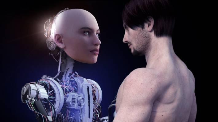 Robot de vaccinare genică