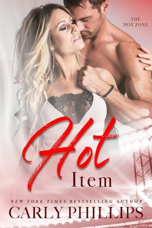 [cover:Hot Item]