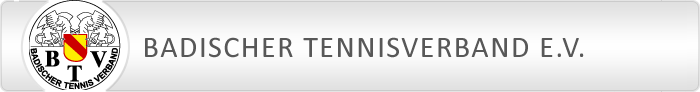 Badischer Tennisverband