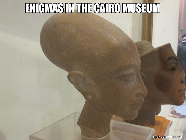 Lost Ancient High Technology Artifacts In The Cairo Museum Of Egypt  Sddefault