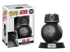 FUNKO STAR WARS FIGURES
