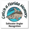 Angler recognition logo
