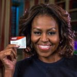 Michelle_Obama_with_AARP_card