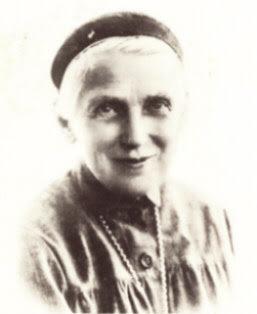 Święta Urszula Ledóchowska, Założycielka Zgromadzenia Sióstr Urszulanek Serca Jezusa Konającego