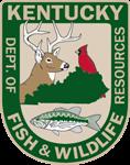 Kentucky Fish and Wildlife Homepage
