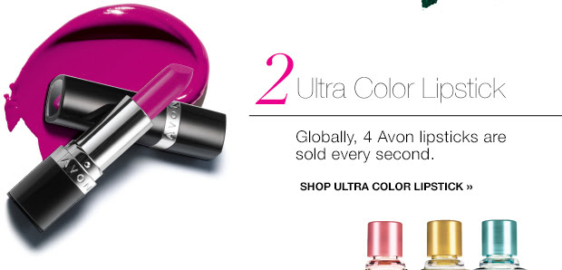 Ultra Color Lipstick