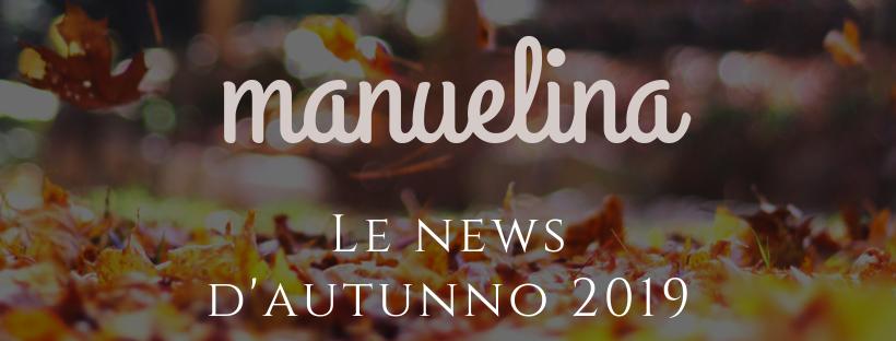 Le news d'autunno 2019