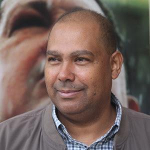 El diputado Juan Contreras Suniaga