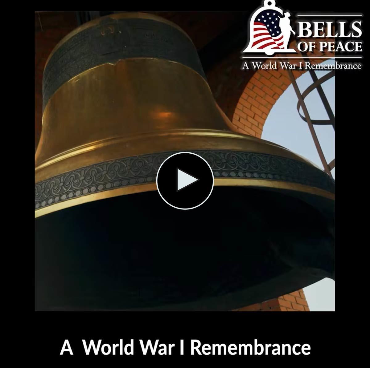 Bells of Peace promo video thumb 2021
