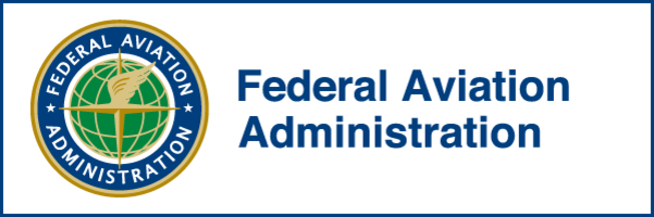 FAA Logo header