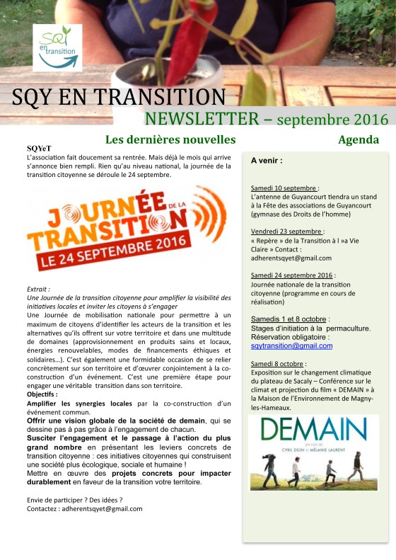 newsletterseptembre2016-1
