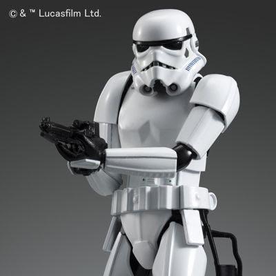 Stormtrooper / Star Wars The Force Awakens