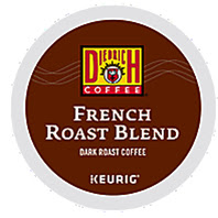 Diedrich French Roast Keurig® K-Cup® coffee