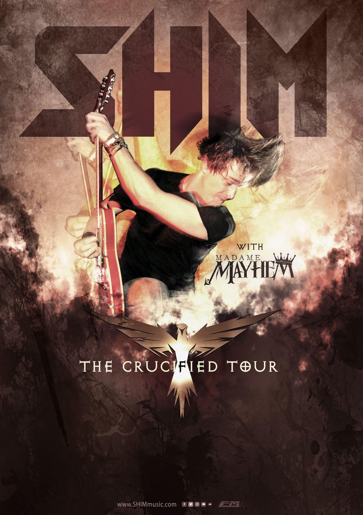 shim tour