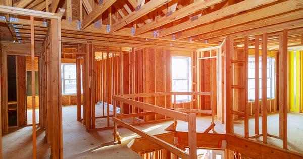La filière bois construction «sera au rendez-vous» de la RE 2020